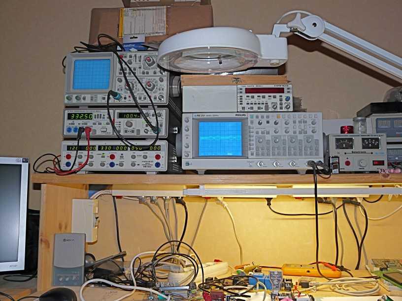 Сделай сам электроника компьютеры